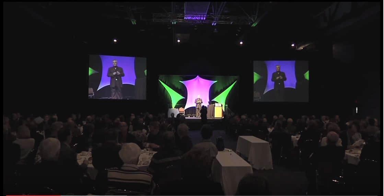 Conférence sur la synergologie - Vidéo